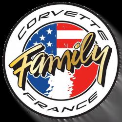 Club Corvette Family France